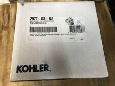 "Kohler K-2972-Ks-Na Mastershower 1/2"" Thermostatic Rough-In Valve."