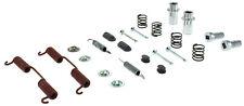 Parking Brake Hardware Kit-Drum Brake Hardware Rear Centric 118.65019