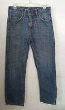 Levi 505 Mens Jeans Size 31x30 - Straight Fit