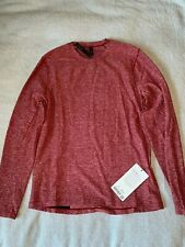 Lululemon Surge Warm Long Sleeve Size M