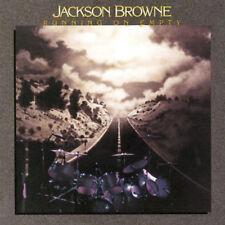 JACKSON BROWNE RUNNING ON EMPTY CD