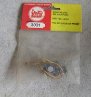 LGB Lehman 3031 Red Tail Light G Scale Cars NIP