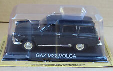 GAZ M22 VOLGA VOITURE MINIATURE COLLECTION 1/43 IXO IST -LEGENDARY CAR AUTO-B05