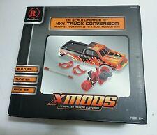 RadioShack Xmods 4x4 Truck Conversion Kit 1:16 Scale