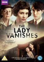 Nuovo The Lady Sparisce DVD