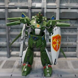 Gundam Plastic Model Kit Crossbone Vanguard MS XM-06 /144  Bandai F-91