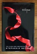 Twilight Series: Eclipse (Book #3) by Stephenie Meyer (2007, Hardcover)