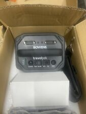 Bowens Travelpak Batterypak Control Top and Battery Cell  BW-7692 New