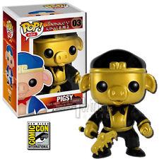 Funko POP! Asia Monkey King Pigsy Vinyl Toy Figure #03 2014 SDCC Exclusive