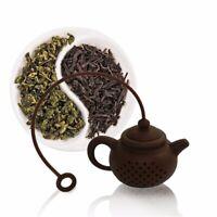 Silicone Strainer Tea Bag Teaset Pot Infuser Tea Filter Infusers Tea Accessories