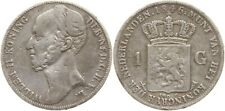 Kgr. Niederlande, Wilhelm II., Gulden 1846