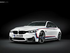 Genuine BMW M4 F82 Competition M Performance Carbon Kit Package