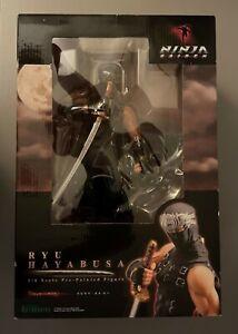 Ninja Gaiden Ryu Hayabusa 1/6 Scale Pre-Painted Figure