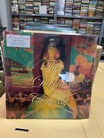 The Divine Comedy LP Foreverland Versiegelt 2021