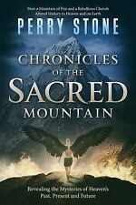 Chronicles of the Sacred Mountain by Stone