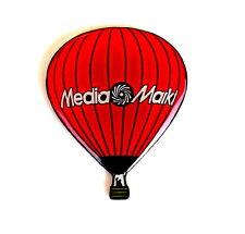 BALLON Pin / Pins - MEDIA MARKT / PH-AGP [3373