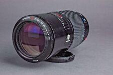 "Minolta Maxxum AF 70-210mm f/4 ""Beer Can"" Lens Sony A Mount #6857"