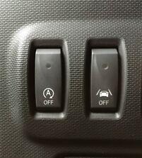 Start Stop Automatik Abschalter smart forfour 453 Ausschalter ECO Umschalter