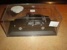 MINICHAMPS 1/43 Ford Scorpio   dark purple     MIB (no carton outerbox)