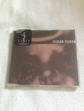 DURAN DURAN OUT OF MY MIND CD THE SAINT IL SANTO