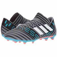 Adidas Men Boots Shoes Football Nemeziz Messi 17.3 Firm Ground Soccer CP9037 New