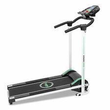 Klappbares Laufband mit Lautsprechern / Heimtrainer / Fitnessgerät / Laufband