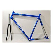 Telaio bici corsa Olmo anni 90 Tg 56 tubi Dedacciai e forcella alluminio