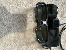 NVIDIA 3D Vision 2 (Barely used, Working, No box)
