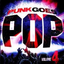 Punk Goes Pop 4 - Various (NEW CD)