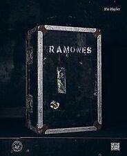 Ramones: Eine Lebensgeschichte von Hayler, Flo | Buch | Zustand gut