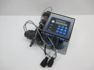 Pulsafeeder MCT110B Controller Pulsatrol