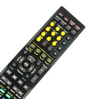 Universal Remote Control For Yamaha RX-V540 RAV301 WA653400 AV Receiver