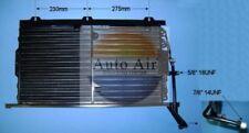 compatible con Mercedes SL R129 Condensador aire acondicionado 16-6580 2.8l