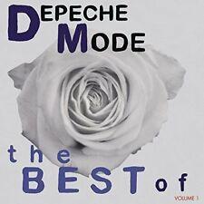 DEPECHE MODE The Best Of Volume 1 CD BRAND NEW