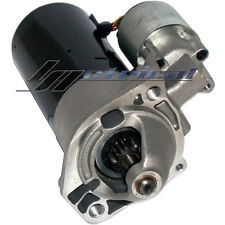 100% NEW STARTER FOR MERCEDES 400 420 500 560 HD HIGH TORQUE *ONE YEAR WARRANTY*