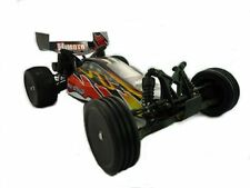 MEGAE SPLINTER BUGGY ELET. BRUSHLESS RADIO 2.4 Ghz BAT LIPO 7,4V 2WD 1:10 HIMOTO