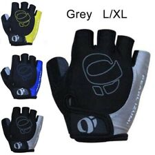Motorcycle Sport Cycling Gloves MTB Bicycle Gel Half Finger Anti-skid Gloves New