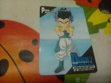 DRAGON BALL AMADA BOLA DE DRAGON PP CARD SERIE 27 N 1194