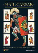 Hail Caesar by Rick Priestley (Hardback, 2011)