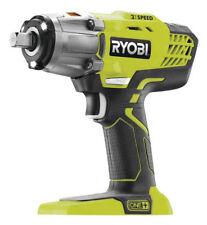 Ryobi R18IW3-0 One+ 18V Cordless Brushed Impact Hammer