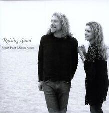 Robert Plant & Alison Krauss - Raising Sand [New Vinyl]