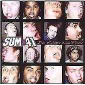Sum 41 - All Killer, No Filler (2001)  CD  NEW/SEALED  SPEEDYPOST