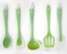 Silicone Cooking Utensil set (5 Piece) Aashpazi