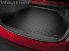 WeatherTech Cargo Liner Trunk Mat for Hyundai Azera - 2012-2017 - Black