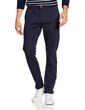 Dockers Pacific - Skinny Tapered Pantaloni Uomo Blu (pembroke) 32/30(uk)