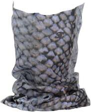 Scierra Salmon Tec-Tube Neck Warmer Scarf Microfibre Neckerchief Fly Fishing