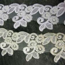 Ribetes de costura y mercería color principal blanco lencería