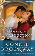 The Songbird's Seduction by Connie Brockway (2014, CD, Unabridged)