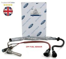 GENUINE FORD EXHAUST DPF FUEL VAPOURISER VALVE FOR TRANSIT MK7 2.2 FWD 2011-2014