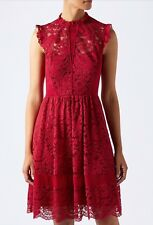 MONSOON RENE DRESS OUTFIT SIZE 18 BNWT RRP £89 WEDDING CHRISTENING NEW TOP LACE